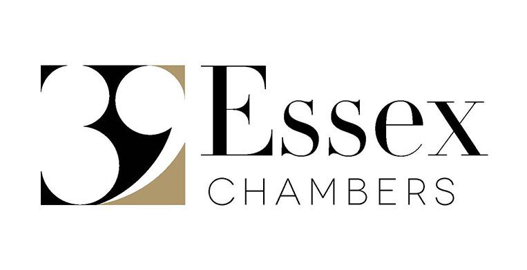 Sponsors 39 Essex Chambers
