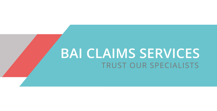Trade Industry Partner BAI Claims Service
